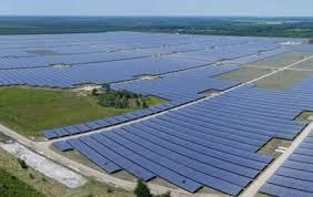 Открыта крупнейшая в Европе солнечная электростанция!