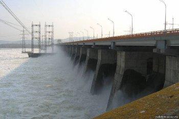 Виды ГЭС по принципу использования