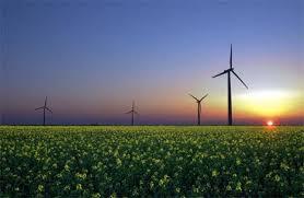 До 2030 года в России должно быть введено в эксплуатацию 4500 МВт ветряных мощностей