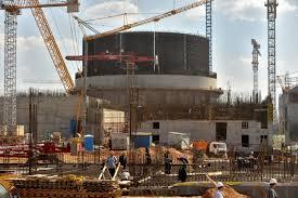 Защита ядерного реактора от падений самолётов и взрывов