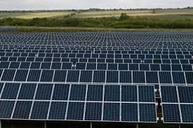 Солнечные электростанции – выход для дальних регионов